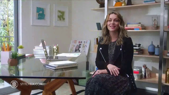 Stitch Fix TV Spot, 'Personal Stylist' - Thumbnail 5