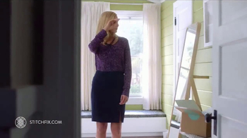 Stitch Fix TV Spot, 'Personal Stylist' - Thumbnail 8