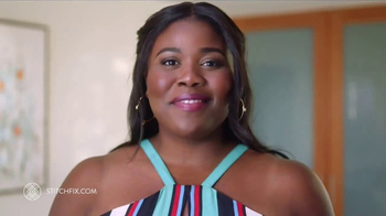 Stitch Fix TV Spot, 'Personal Stylist' - Thumbnail 9