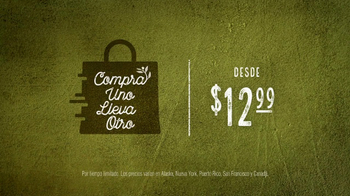 Olive Garden Compra Uno, Lleva Otro TV Spot, 'Tiempo en familia' [Spanish] - Thumbnail 7
