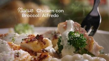Olive Garden Compra Uno, Lleva Otro TV Spot, 'Tiempo en familia' [Spanish] - Thumbnail 3
