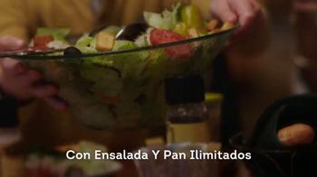 Olive Garden Compra Uno, Lleva Otro TV Spot, 'Tiempo en familia' [Spanish] - Thumbnail 4