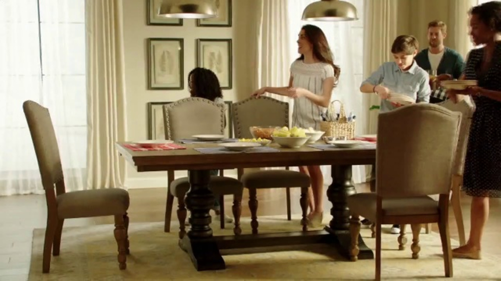 Ashley Furniture Homestore 72nd Anniversary Sale Tv Commercial Sofa And Dining Ispot Tv
