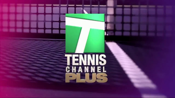 Tennis Channel Plus TV Spot, 'Biggest WTA Matches' - Thumbnail 2