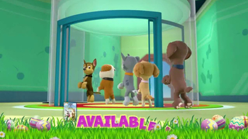 Paw Patrol: Pups Save the Bunnies Home Entertainment TV Spot - Thumbnail 2