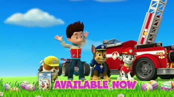 Paw Patrol: Pups Save the Bunnies Home Entertainment TV Spot - Thumbnail 5