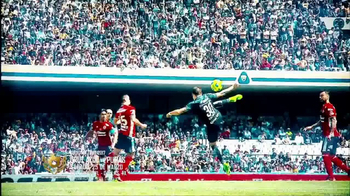2017 SocioMx Tour TV Spot, 'Cruz Azul vs. Pumas: Cotton Bowl' - Thumbnail 4