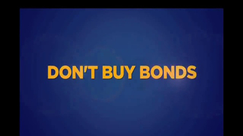 J.D. Mellberg TV Spot, \'Bonds and Bond Funds\'
