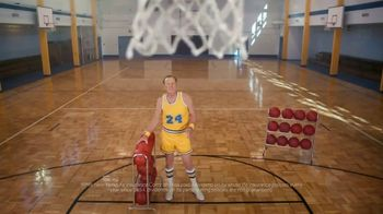 New York Life TV Spot, 'All About Consistency' Featuring Rick Barry - 1305 commercial airings