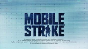 Mobile Strike TV Spot, 'Date Night' - Thumbnail 8