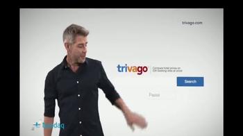 NASDAQ TV Spot, 'trivago' - Thumbnail 1