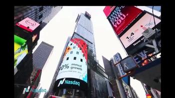 NASDAQ TV Spot, 'trivago' - Thumbnail 2