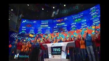 NASDAQ TV Spot, 'trivago' - Thumbnail 5