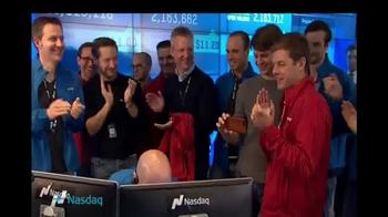 NASDAQ TV Spot, 'trivago' - Thumbnail 7