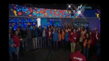 NASDAQ TV Spot, 'trivago' - Thumbnail 8
