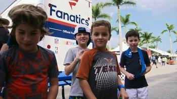 NASCAR TV Spot, 'Youth Tickets' - Thumbnail 1