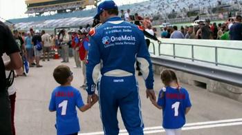 NASCAR TV Spot, 'Youth Tickets' - Thumbnail 5