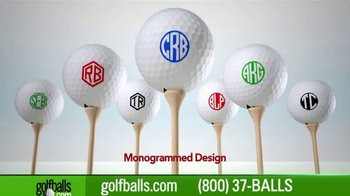 Golfballs.com TV Spot, 'Buy One, Get One Free: Bridgestone' - Thumbnail 3