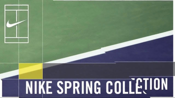 Tennis Express TV Spot, 'Nike Spring Collection' - Thumbnail 1