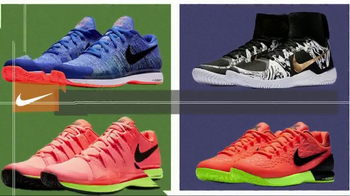 Tennis Express TV Spot, 'Nike Spring Collection' - Thumbnail 3