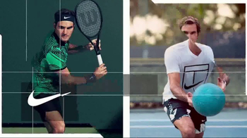 Tennis Express TV Spot, 'Nike Spring Collection' - Thumbnail 4