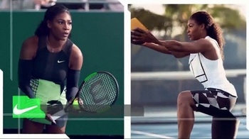 Tennis Express TV Spot, 'Nike Spring Collection' - Thumbnail 5