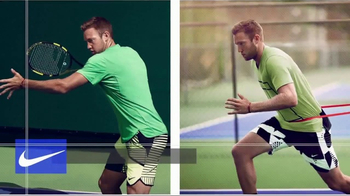 Tennis Express TV Spot, 'Nike Spring Collection' - Thumbnail 6