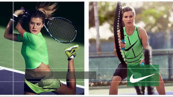 Tennis Express TV Spot, 'Nike Spring Collection' - Thumbnail 7