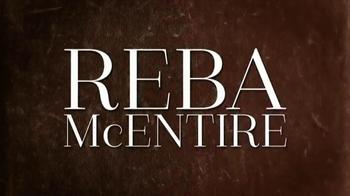 Big Machine TV Spot, 'Reba McEntire: Back to God Music Video' - Thumbnail 1