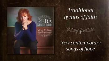 Big Machine TV Spot, 'Reba McEntire: Back to God Music Video' - Thumbnail 3