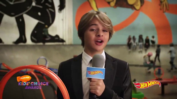 Hot Wheels TV Spot, 'Nickelodeon: Mace Coronel Builds the Epic Stunt' - Thumbnail 5