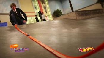 Hot Wheels TV Spot, 'Nickelodeon: Mace Coronel Builds the Epic Stunt' - Thumbnail 6