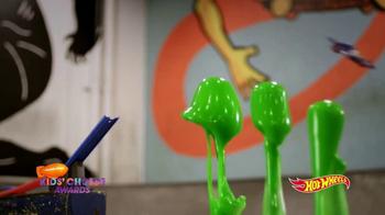 Hot Wheels TV Spot, 'Nickelodeon: Mace Coronel Builds the Epic Stunt' - Thumbnail 9