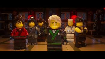 The LEGO Ninjago Movie - 4820 commercial airings