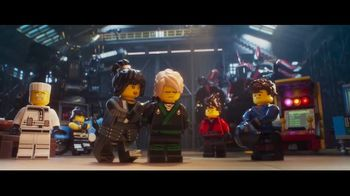 The LEGO Ninjago Movie - Thumbnail 8