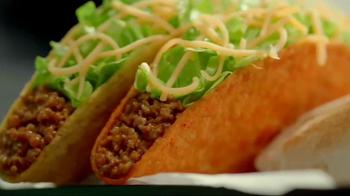 Taco Bell Triple Double Crunchwrap Box TV Spot, 'It's Back' - Thumbnail 5