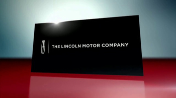 2017 Lincoln Continental TV Spot, 'History Channel: More 2 Know' [T1] - Thumbnail 10
