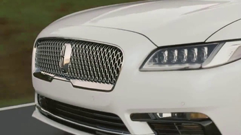 2017 Lincoln Continental TV Spot, 'History Channel: More 2 Know' [T1] - Thumbnail 8