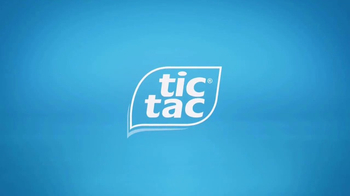 Tic Tac Mixers TV Spot, 'Meteorite' - Thumbnail 1