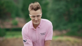 SKECHERS Go Golf Focus TV Spot, 'Stability Test' Featuring Russell Knox - 947 commercial airings