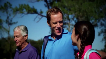 Ameriprise Financial TV Spot, 'Golf and Guidance' - Thumbnail 3