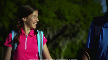Ameriprise Financial TV Spot, 'Golf and Guidance' - Thumbnail 5