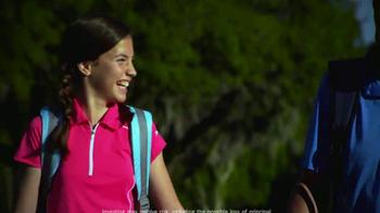 Ameriprise Financial TV Spot, 'Golf and Guidance' - Thumbnail 5