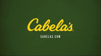 Cabela's Spring Great Outdoor Days Sale TV Spot, 'Tackle Bags' - Thumbnail 4