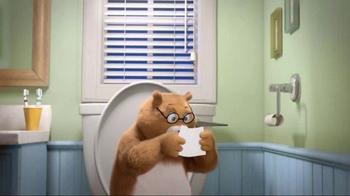 Charmin Ultra Soft Mega Roll TV Spot, 'A Lot of Toilet Paper'
