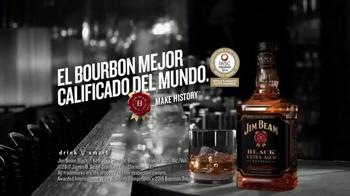 Jim Beam Black TV Spot, 'Mejor calificado' [Spanish] - Thumbnail 4