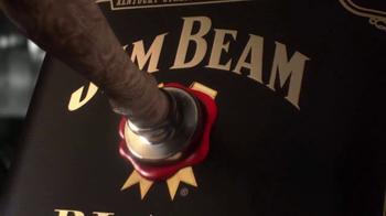 Jim Beam Black TV Spot, 'Mejor calificado' [Spanish] - Thumbnail 1