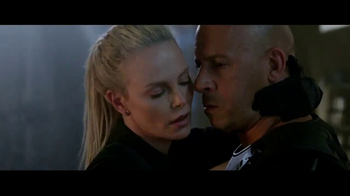 The Fate of the Furious - Alternate Trailer 4