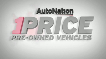 AutoNation TV Spot, 'One Price Pre-Owned Vehicles: What It Takes' - Thumbnail 4