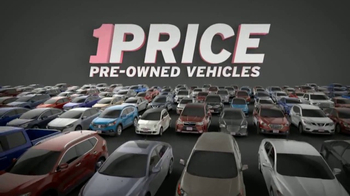 AutoNation TV Spot, 'One Price Pre-Owned Vehicles: What It Takes' - Thumbnail 5